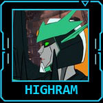 Highram Avatar