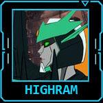 Highram Avatar
